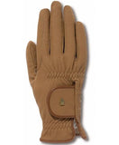 Roeckl Chester Gloves Caramel