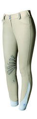 Tredstep Symphony Azzura Pro Ladies Knee Patch Breeches