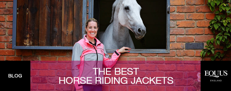 The Best Horse Riding Jackets