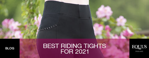 Best Riding Tights 2021