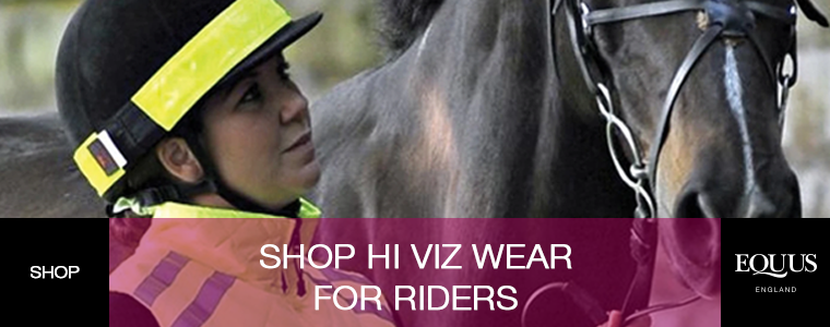 Shop Hi Viz Wear for Riders