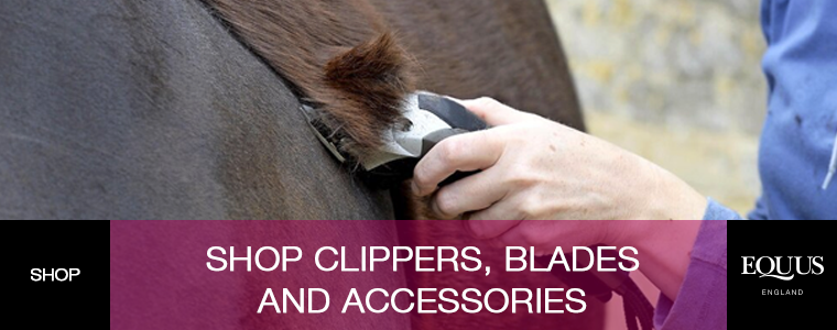 Shop Clippers, Blades and Accessories