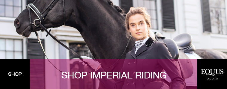 Shop Imperial Riding
