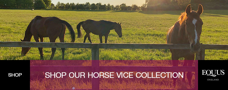 Shop Horse Vice Collection