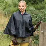 Equetech Showing Cape