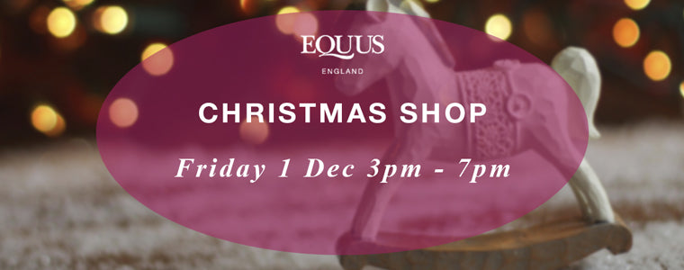 Equus Christmas Shop