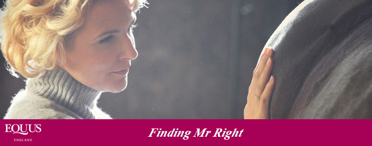 Verity Smith finding Mr Right