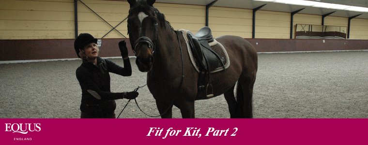 Fitness and exercise tips for horse riders