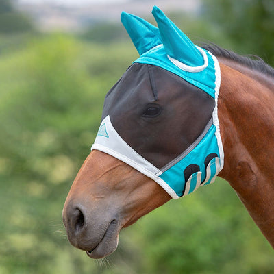 Fly Masks, Fringes & Nose Nets