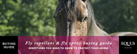 Fly Repellent Buying Guide