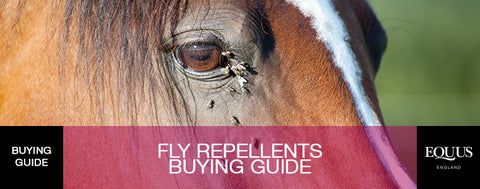Fly Repellents Buying Guide