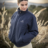 LeMieux Team Crew Waterproof Jacket