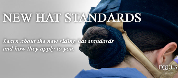 New riding hat standards