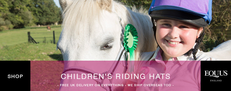 bfcdf337655 Horse Riding Hat Buying Guide