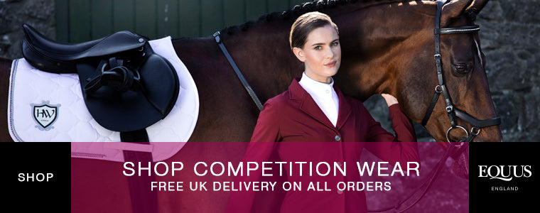 Shop Competition Jackets and Waistcoats