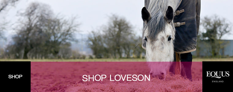Loveson Shop now