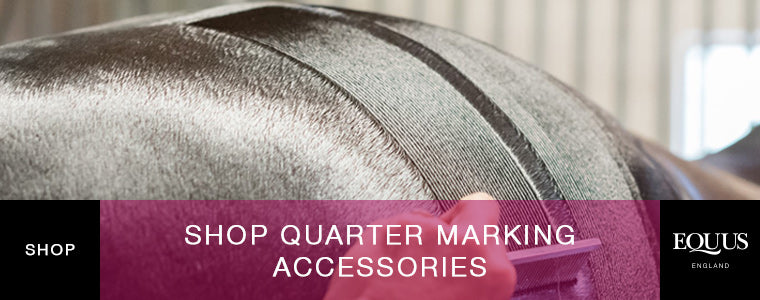 Quarter Marking Accessories