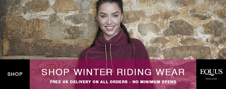 shop winter horse riding wear