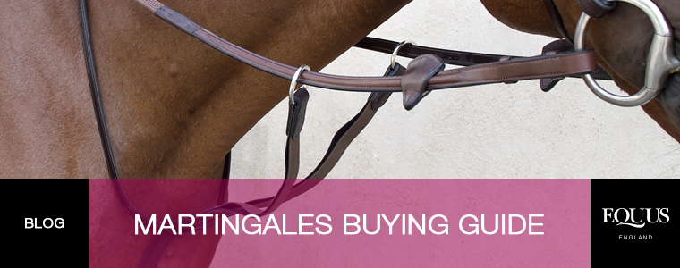 Martingales Buying Guide