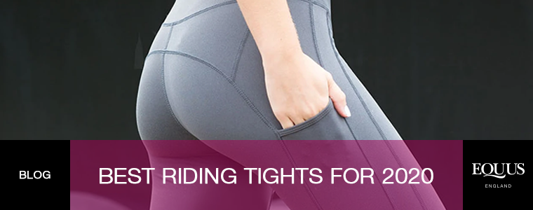 Best Riding Tights For 2020
