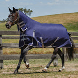 Weatherbeeta ComFiTec Essential Lightweight Plus 50g Combo Neck Turnout Rug