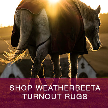 Weatherbeeta Turnout Rugs