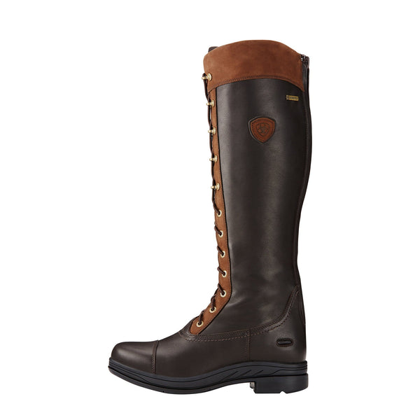 Ariat Coniston Pro GTX Insulated Boots 10018484