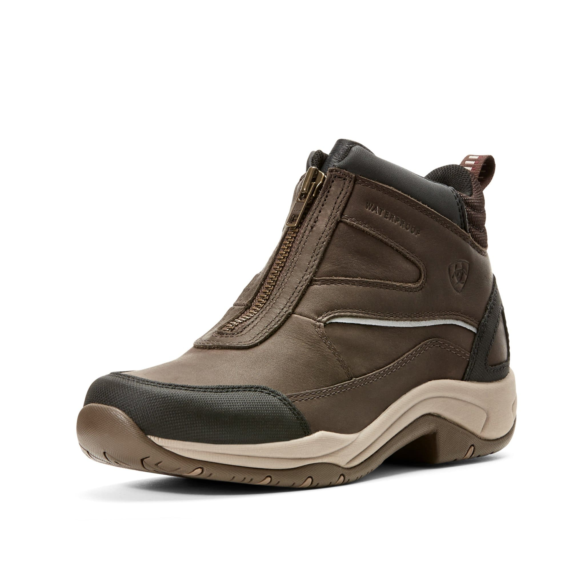 10027336 Telluride Zip H2O Boots