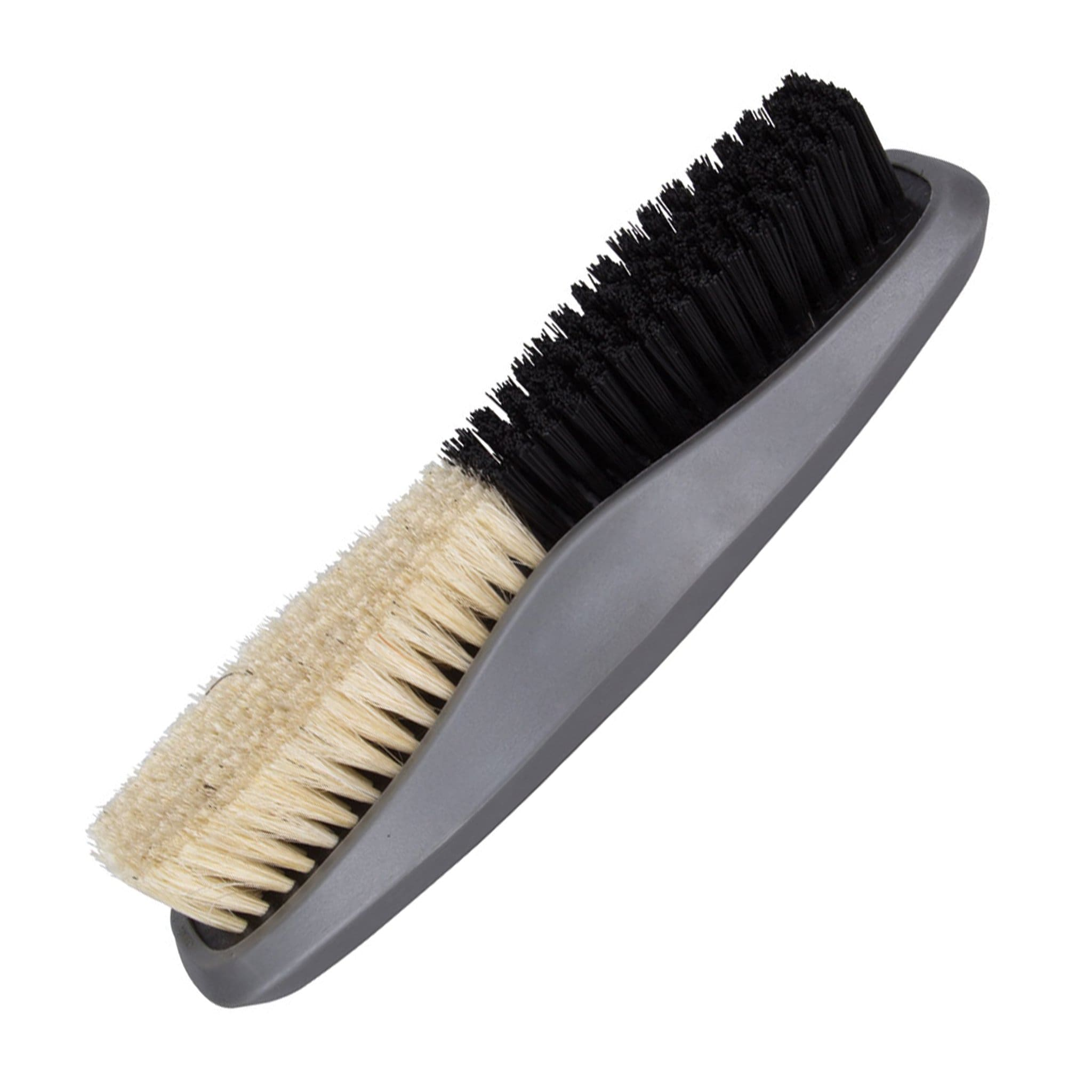 Wahl Body Brush Blackj and White