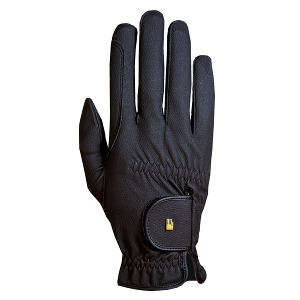 Roeckl Chester Winter Gloves Black 3301-527-000