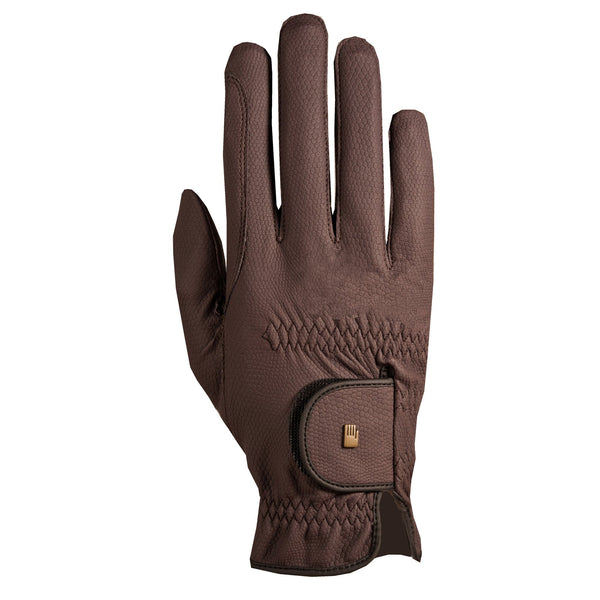 Roeckl Chester Children's Winter Gloves Mocha 3305-527-790