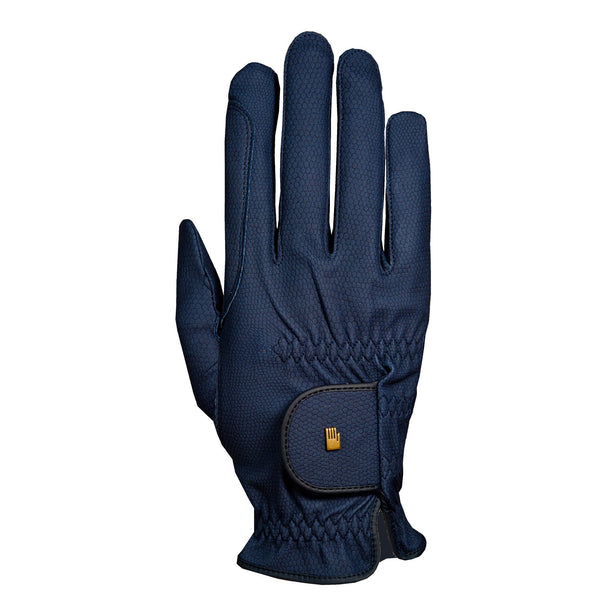 Roeckl Chester Winter Gloves Navy 3301-527-590