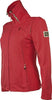 HKM Cavallino Marino Verona Ladies Jersey Jacket in Pink Side View
