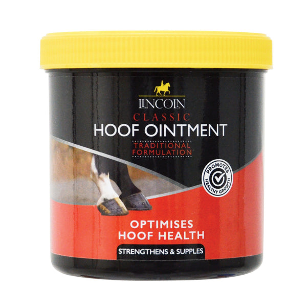 Lincoln Classic Hoof Ointment4106