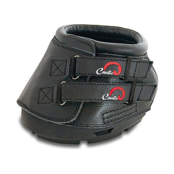 Cavallo Simple Boot With FOC Hoof Pick 6430