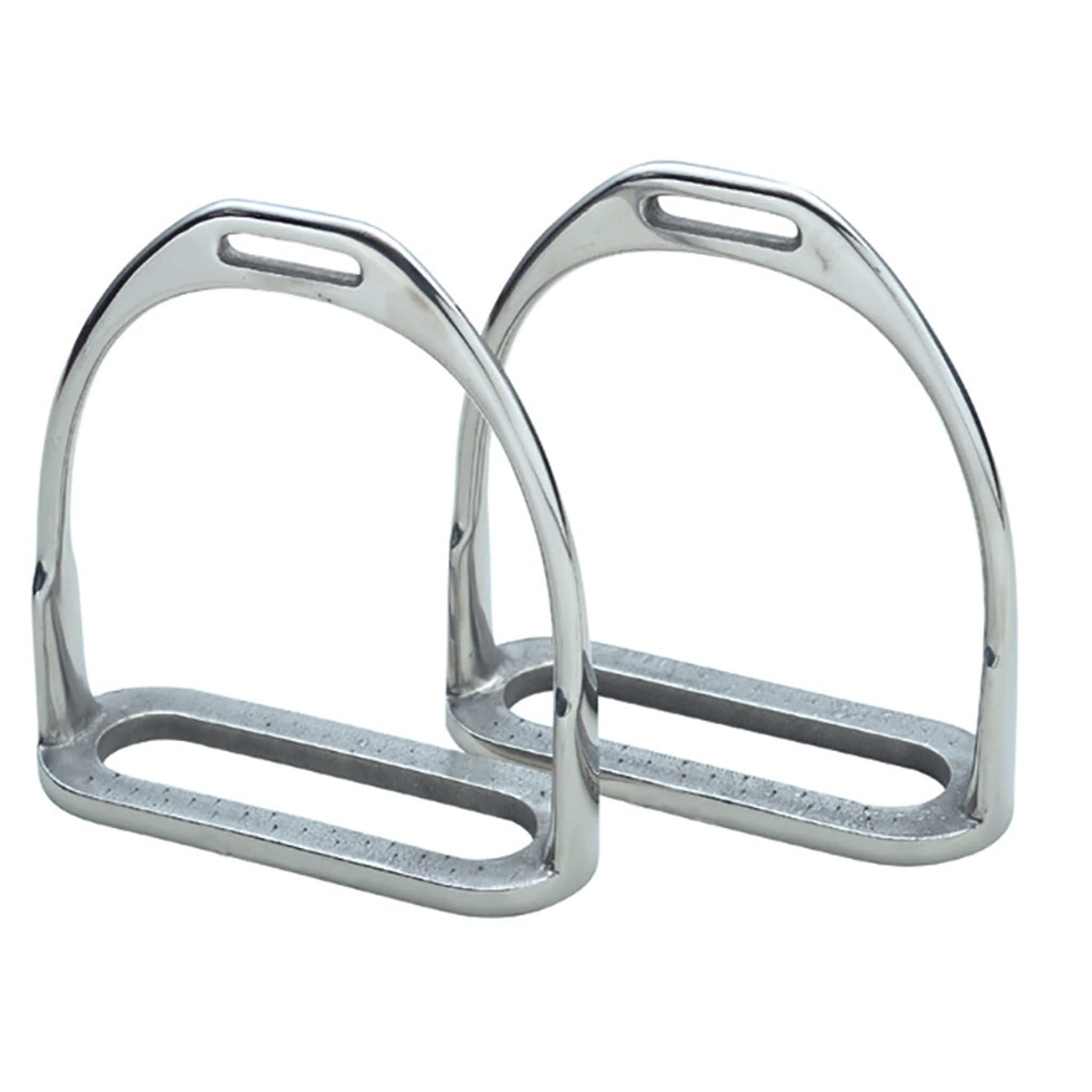 Shires Prussia Stirrup Irons 671CS