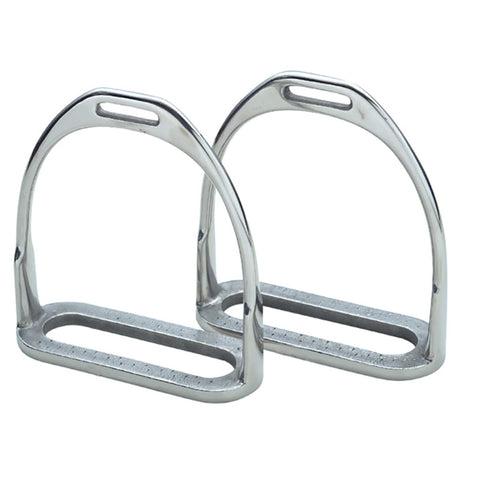 Shires Prussia Stirrup Irons