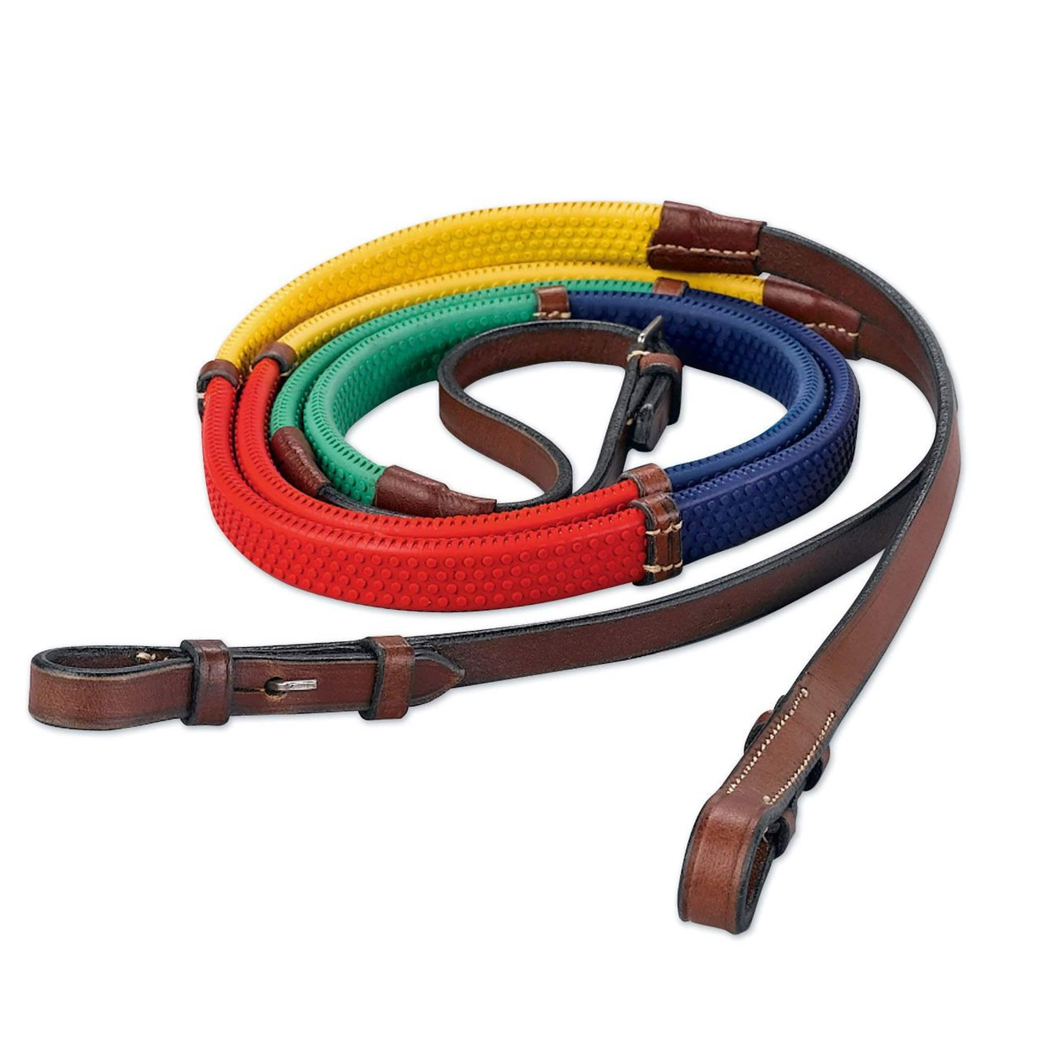 Kincade Rainbow Reins Brown 819298.