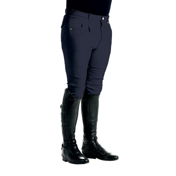 HyPerformance Jakata Men's Breeches Navy Front