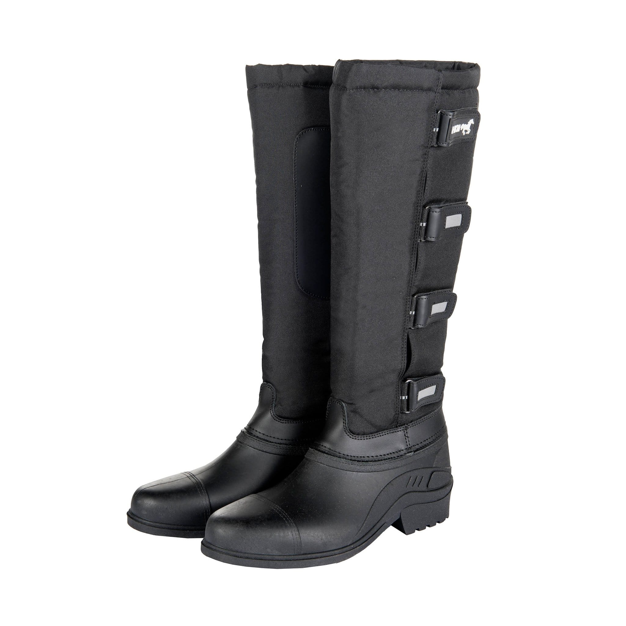 8780 Robusta Winter Thermo Boots