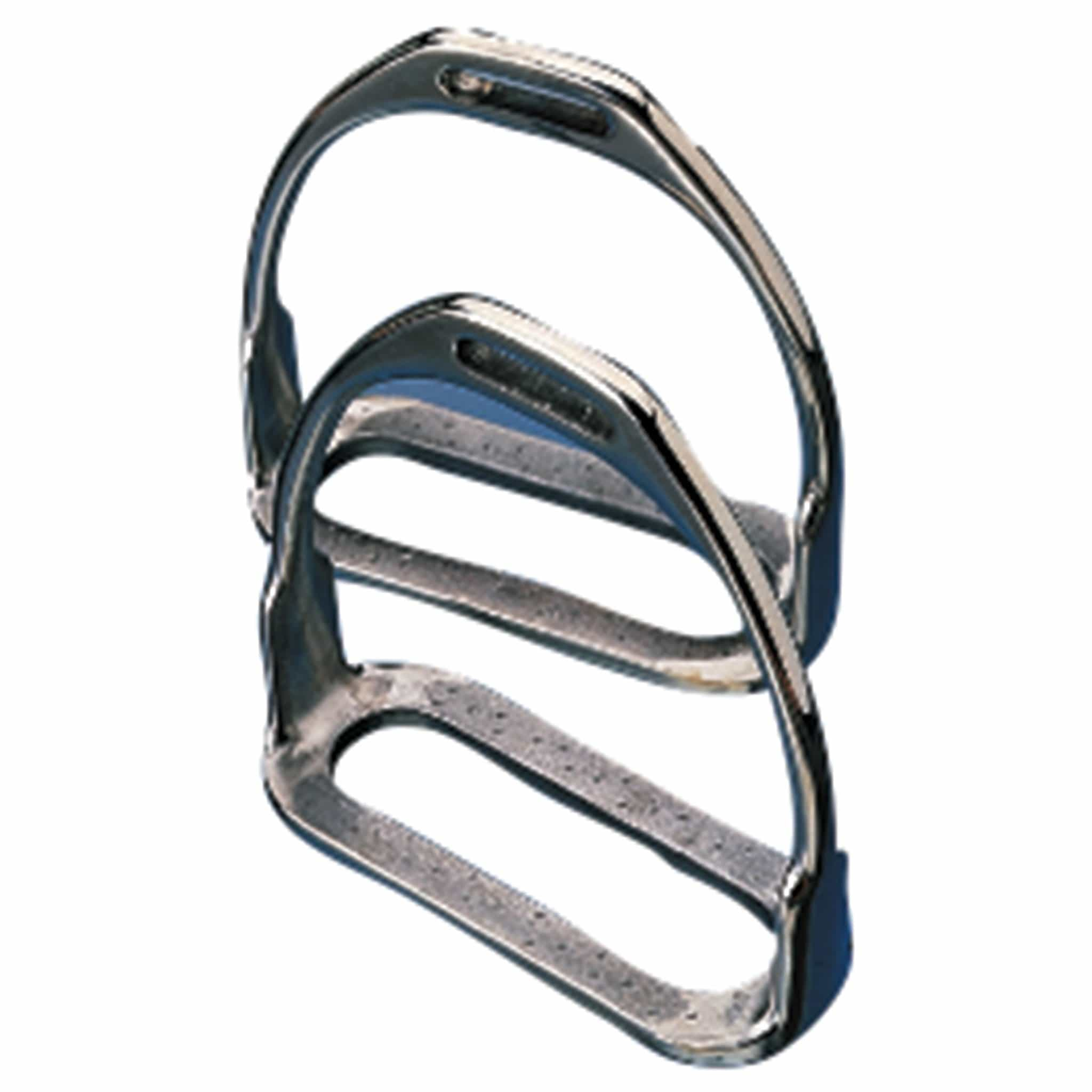 Korsteel Stainless Steel Two Bar Irons