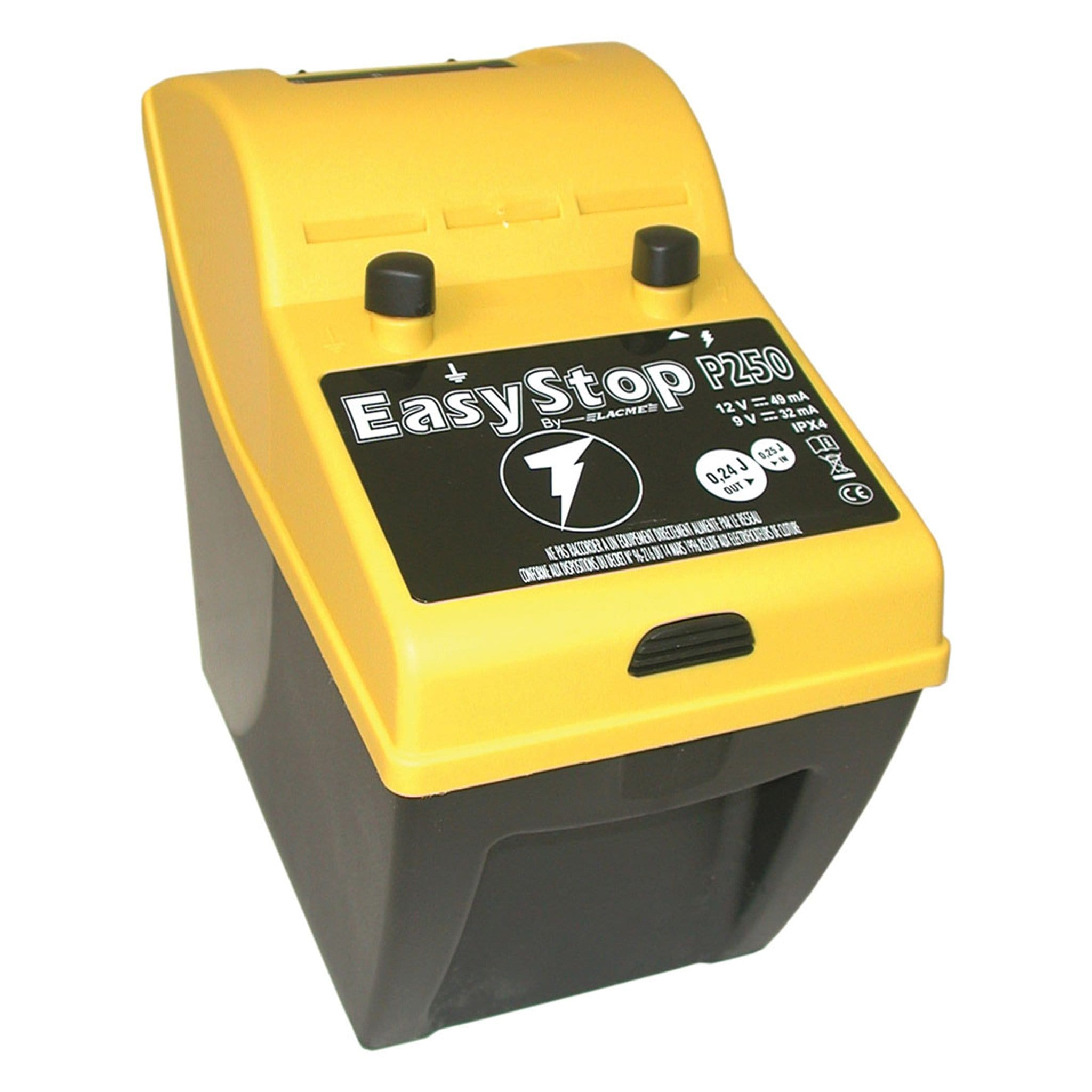 Agrifence EasyStop P250 Energiser 1302