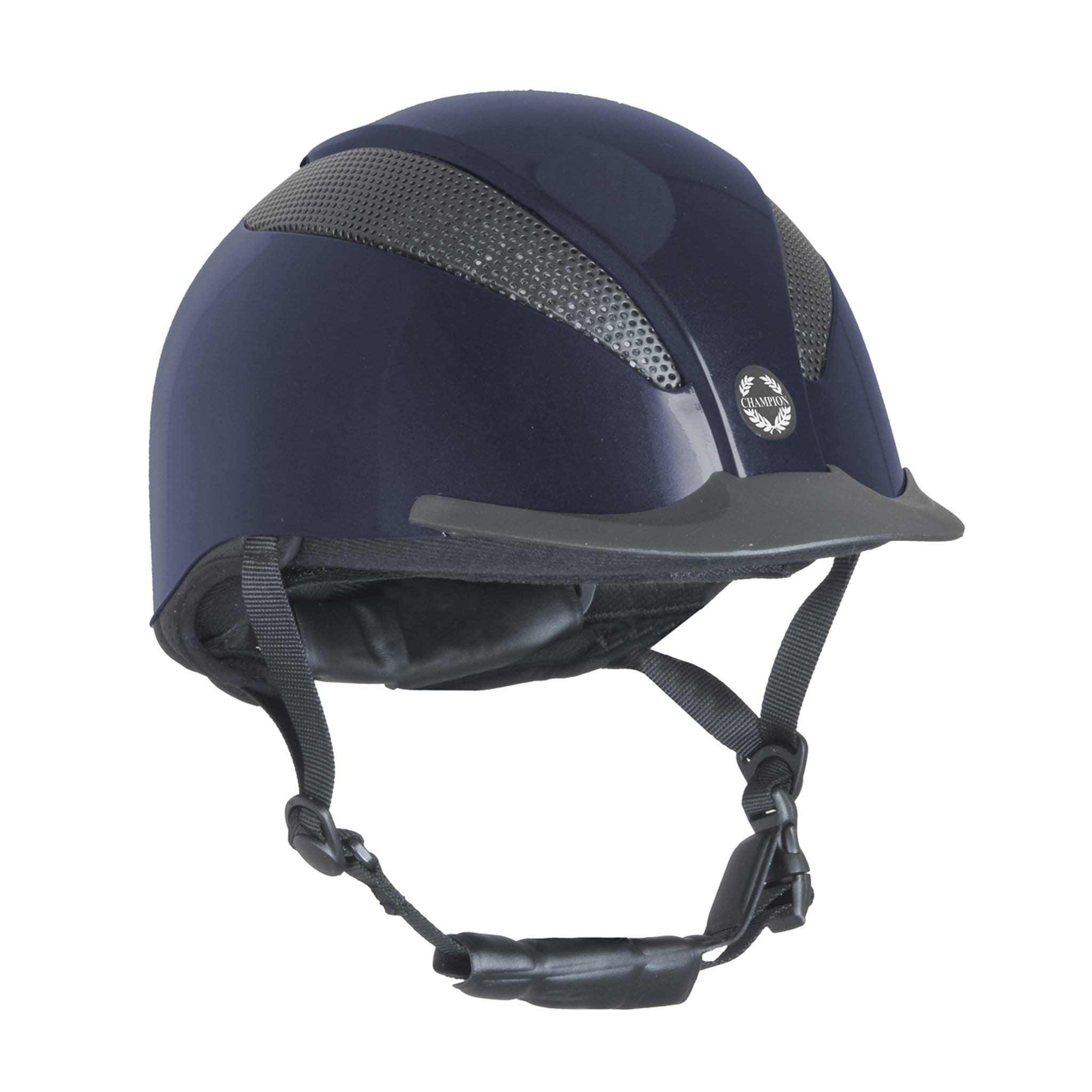 Champion Air-Tech Classic Hat Navy Metallic