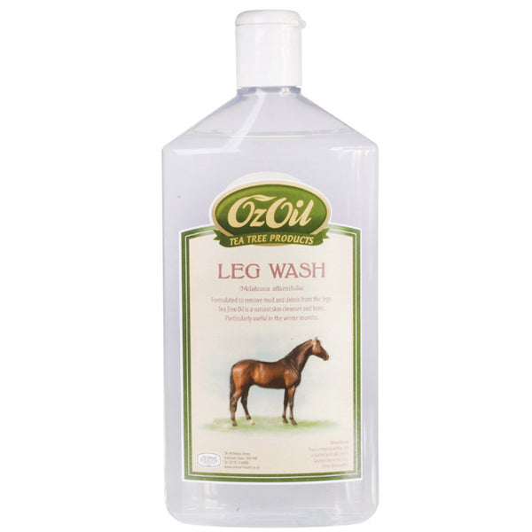 Animal Health Company Leg Wash 7975
