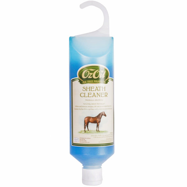 Animal Health Company Sheath Cleaner 7379