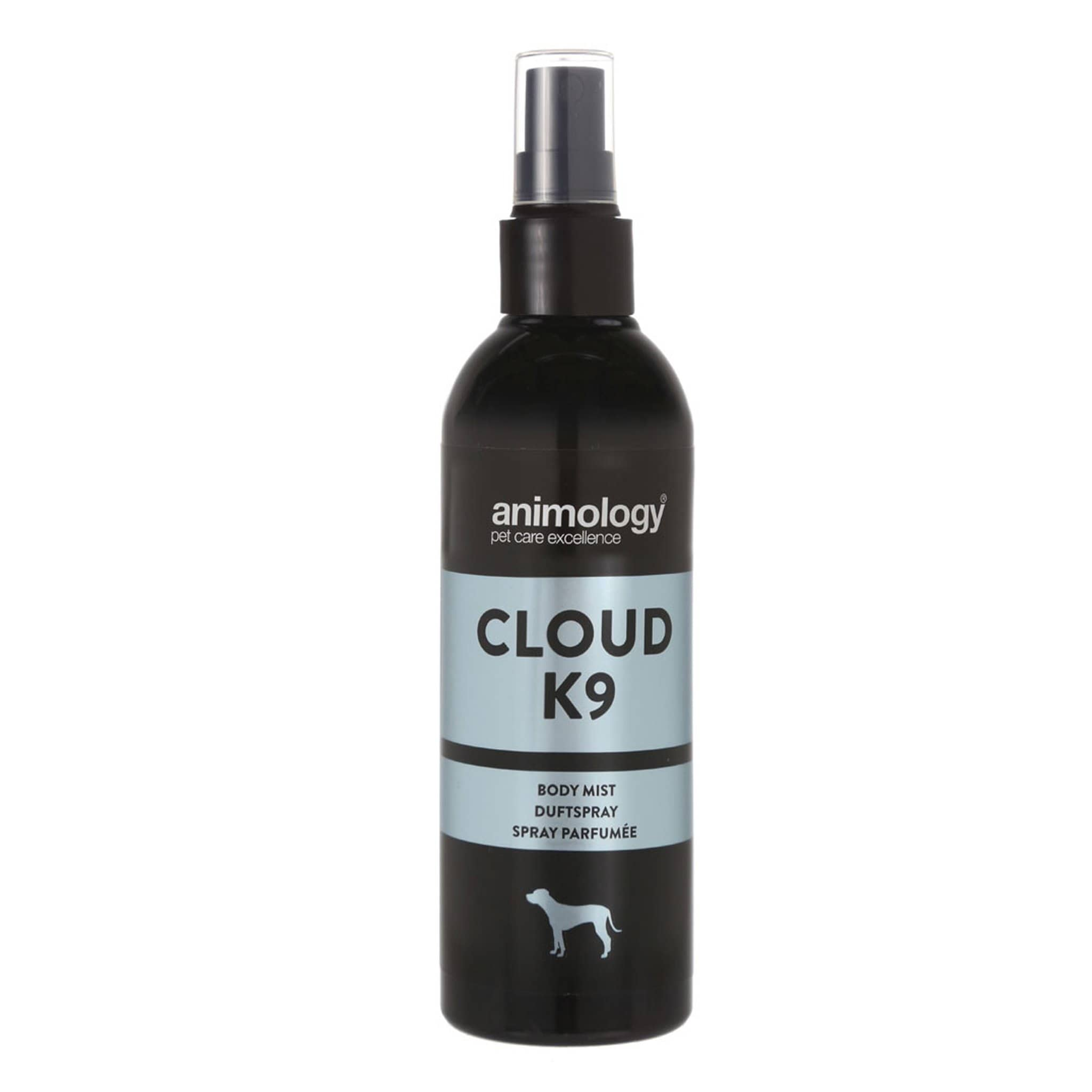 Animology Cloud K9 Dog Body Mist 26484 150ml Spray