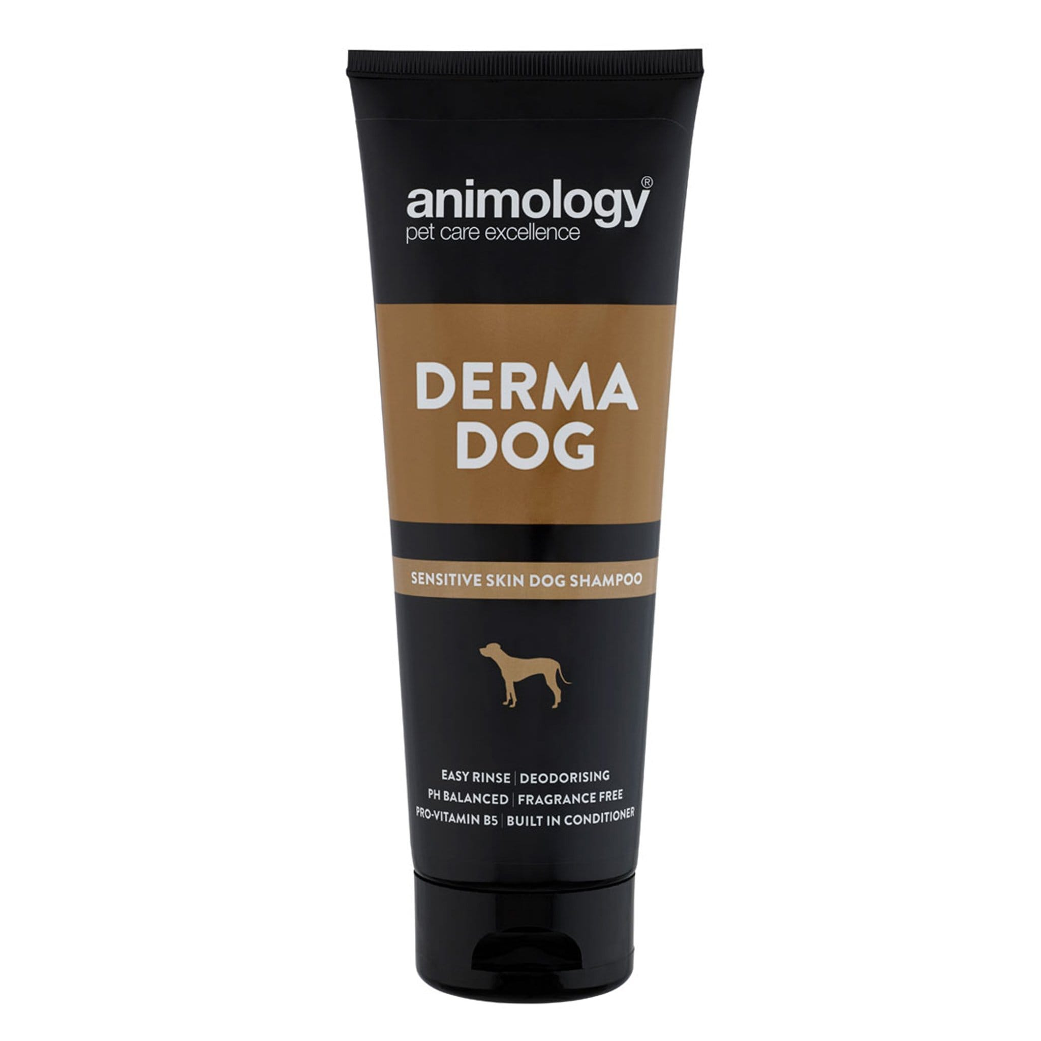 Animology Derma Dog Shampoo 17094 250ml Tube