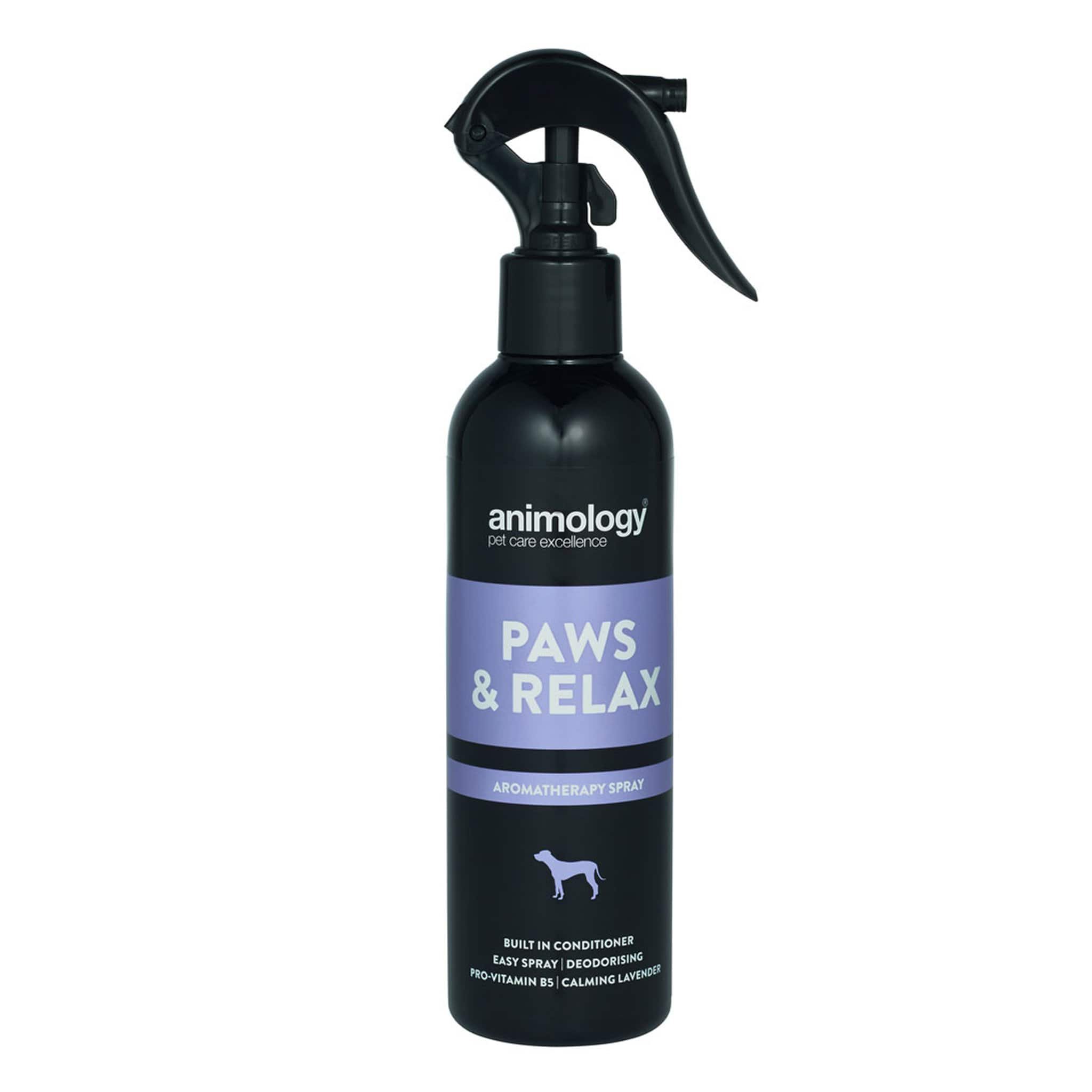 Animology Paws & Relax Aromatherapy Spray 17109 250ml