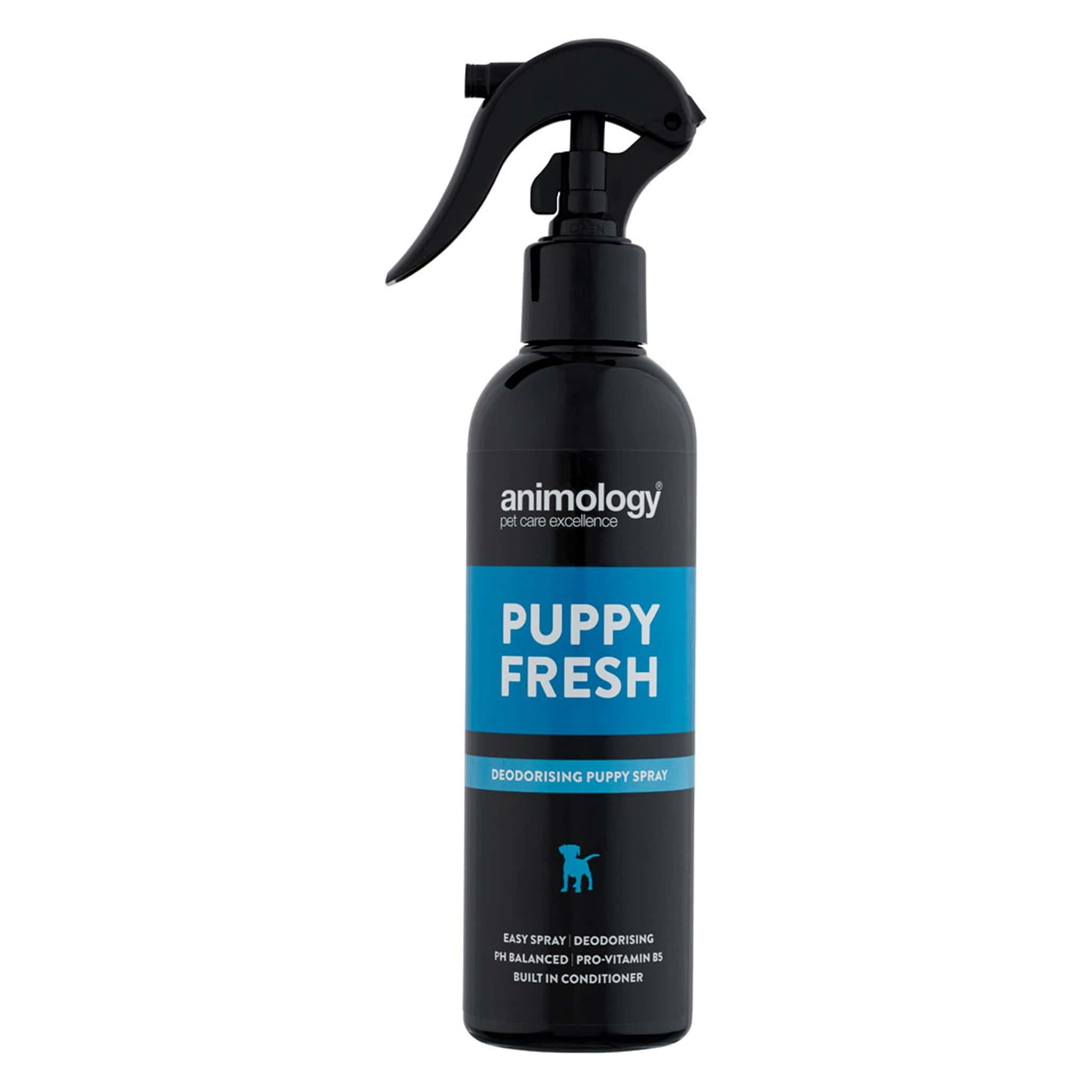 Animology Puppy Fresh Deodorising Puppy Spray 5797.