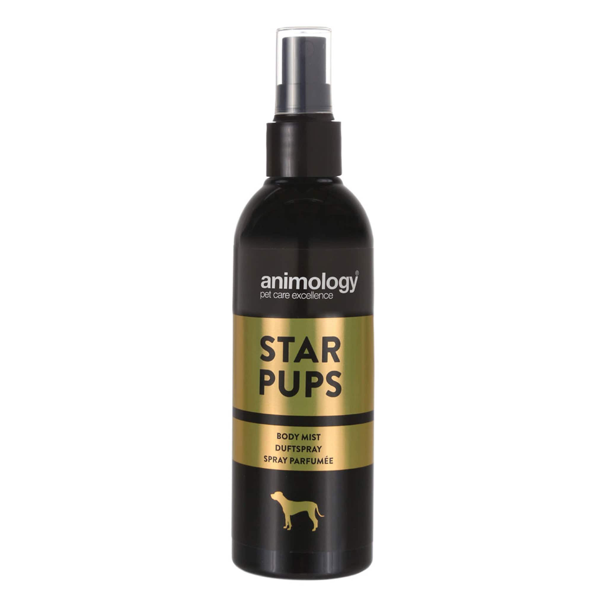 Animology Star Pups Body Mist 150ML 26488.